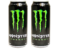 redbull, monster energy drink, v energy drink, vitamin water,